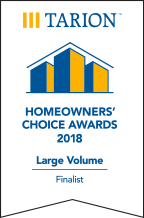 Homeowners' Choice Awards